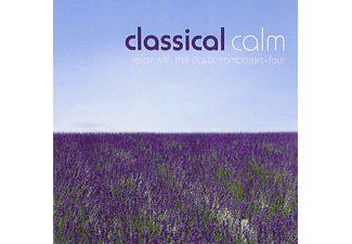 VARIOUS - Classical Calm Vol.4 - (CD)