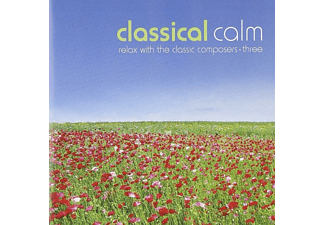 VARIOUS - Classical Calm Vol.3 - (CD)