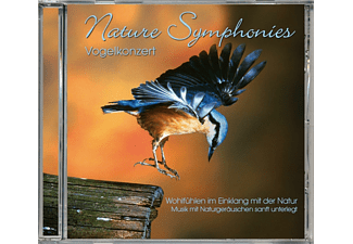 VARIOUS - Nature Symphonies/Vogelkonzert [CD]