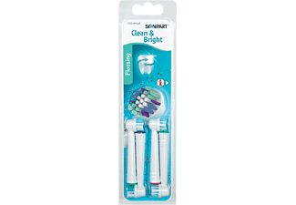 SCANPART Clean & Bright Floss - (3304000007)