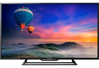 "SONY KDL40R453C 40"" Full HD -TV 50 Hz - Svart"