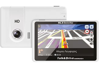 MLS Destinator T&D Android Plus