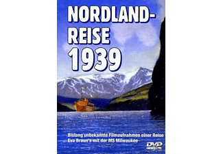 Nordlandreise 1939 [DVD]