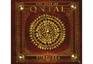 Qntal - Purpurea - The Best Of - (CD)