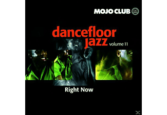 VARIOUS - Mojo Club Vol.11-Right Now [CD]