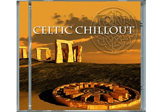 John O'kellis - Celtic Chillout [CD]