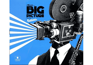 David Krakauer - THE BIG PICTURE [CD]