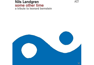 Nils Landgren - SOME OTHER TIME-A TRIBUTE TO LEONARD BERNSTEIN - (Vinyl)