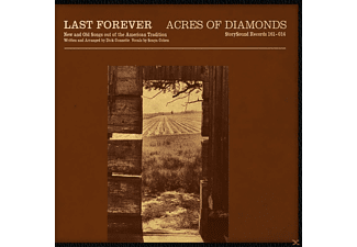 Last Forever - Acres Of Diamonds - (CD)