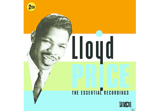 Lloyd Price - Essential Recordings - (CD)