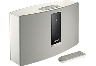 BOSE SoundTouch® 20 Series III White