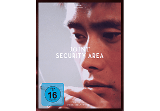 Joint Security Area - JSA [Blu-ray]