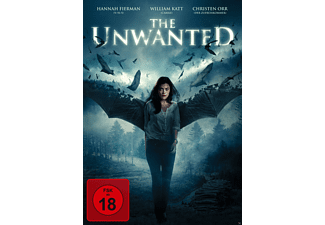 The Unwanted - (DVD)