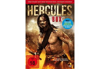 Hercules-Box [DVD]