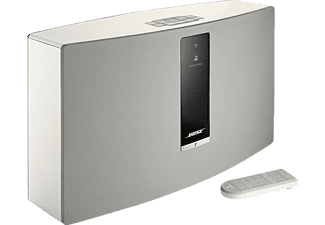 BOSE SoundTouch™ 30 Series III White