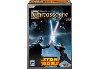 Carcassonne®: Star Wars™