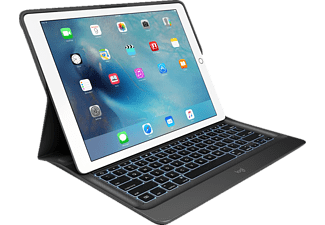"LOGITECH CREATE 12.9"" Tastatur Case mit Smart Connector für iPad Pro"