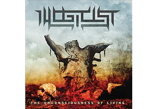 Illogicist - The Unconsciousness of Living (CD)