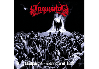 Inquisitor - Walpurgis - Sabbath of Lust - Reissue (CD)
