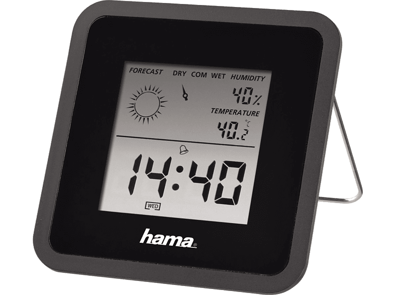 HAMA TH50 Black - (113987)