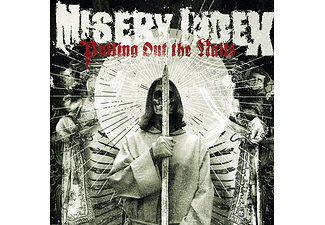 Misery Index - Pulling Out The Nails (CD + DVD)