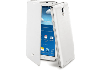 CELLULAR-LINE Flipbook Galaxy Grand Prime Wit