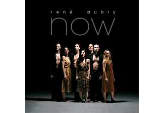 Rene Aubry - Now [CD]