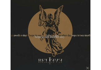 Believe - Hope To See Another Day [CD]