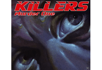 The Killers - Murder One [CD]