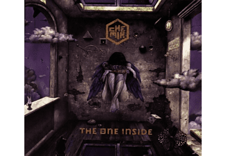 Chemia - The One Inside - (CD)