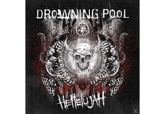 Drowning Pool - Hellelujah [CD]