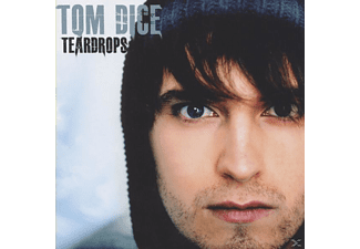 Tom Dice - Teardrops [CD]