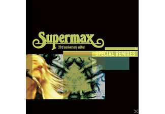 Supermax - Special Remixes [CD]