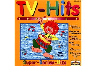 VARIOUS - Tv-Hits Für.Kids [CD]