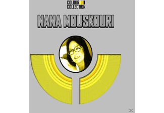 Nana Mouskouri - Colour Collection - (CD)