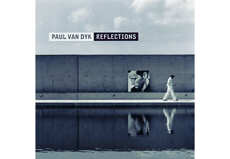 Paul Van Dyk - Reflections - (CD)