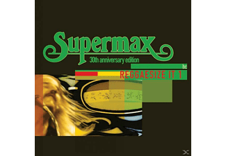 Supermax - Reggaesize It 1 [CD]