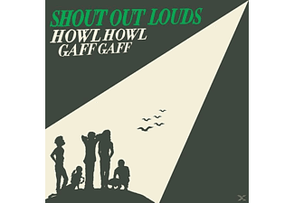 Shout Out Louds - HOWL HOWL GAFF GAFF - (CD)