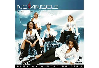 No Angels - Now...Us (New Version) [CD]