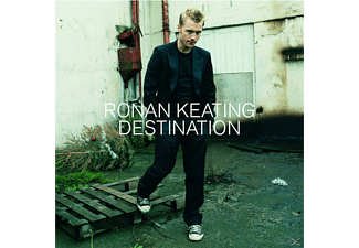 Ronan Keating - Destination [CD]