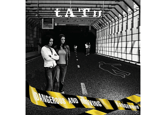 t.A.T.u. - Dangerous And Moving (Russian Version) - (CD)