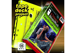 Tape Deck Projekt - A Tribute To Hörspielmusik [CD]