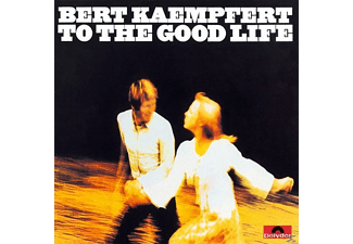 Bert Kaempfert - To The Good Life - (CD)