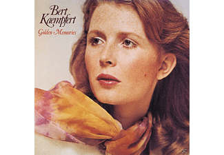 Bert Kaempfert - Golden Memories [CD]