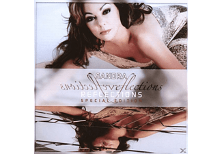 Sandra - Reflections-Special Edition [CD]