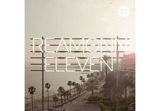Reamonn - Eleven (Ltd.Pur Edt.) [CD]
