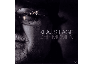 Klaus Band Lage - Der Moment - (CD)