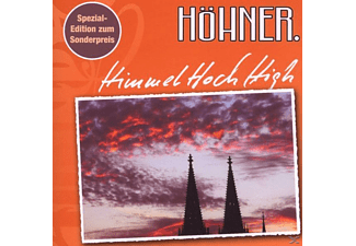 Höhner - Himmelhoch High (Basisversion) - (CD)