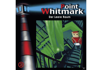 Point Whitmark - 28: Der Leere Raum - (CD)