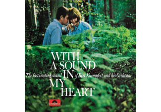 Bert Kaempfert - With A Sound In My Heart [CD]